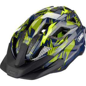 ABUS MountZ Casco Bambino, midnight blue